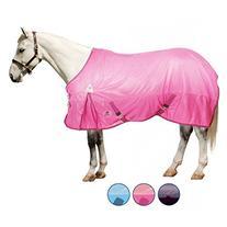 Centaur Super Fly Sheet - Pony - Size:63 Color:Blue