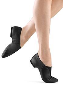 Bloch Men's Super Jazz Black Fashion Loafers 9 M