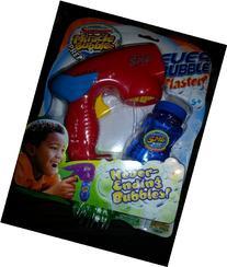 Super Miracle Bubbles Premium Ever Bubble Blaster by