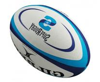 Gilbert Super Rugby Training Rugby Ball