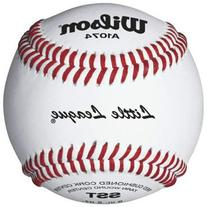 Wilson Super Seam Technology Little League™ Baseballs from