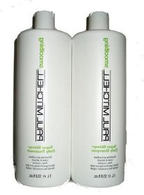 PAUL MITCHELL Super Skinny Daily Shampoo & Daily Treatment