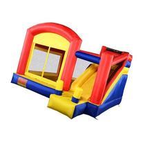 BRAND NEW Super Slide Bounce House Inflatable Moonwalk