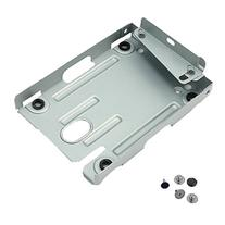 niceEshop Super Slim Hard Disk Drive HDD Mounting Bracket
