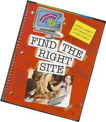 Find the Right Site