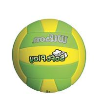 Wilson Super Soft Play Outdoor Volleyball