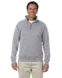 Jerzees Men's Super Sweats Crew Neck Sweatshirt