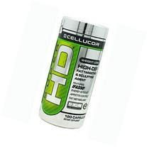 Cellucor Super HD Thermogenic Fat Burners Capsules G3 Chrome