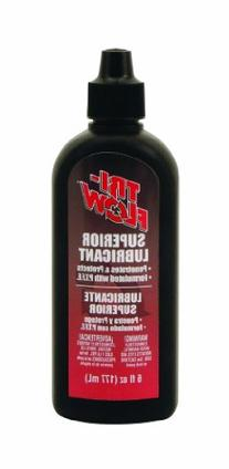 Tri-Flow Superior Bicycle Chain Lube - 6 oz Squeeze -
