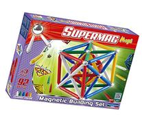 Plastwood Supermag Maxi Classic 92 Play Board