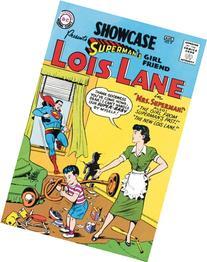 Superman's Girlfriend Lois Lane Archives Vol. 1
