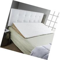Avana Superslant King Width Bed Wedge Pillow With Bamboo