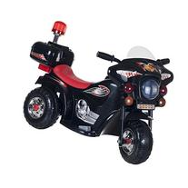 Lil' Rider Supersport Motorized Battery Powered Motorcycle,