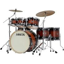 Tama Superstar Classic Custom 7-Piece Shell Pack Mahogany Burst