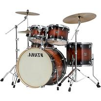 Tama Superstar Classic Custom 5-Piece Shell Pack Mahogany