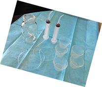 Supplemental At-Breast Feeding Kit for Relactation and Low
