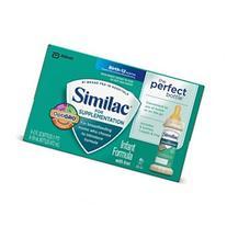 Similac Supplementation Bottles 8-Pack - 2 Ounce