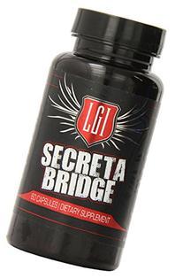 LGI Suppplements: SecretABridge 60ct