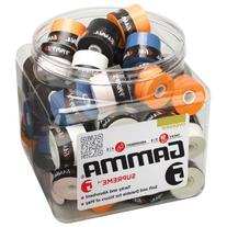 Gamma Supreme Overgrip Display Box, Assorted