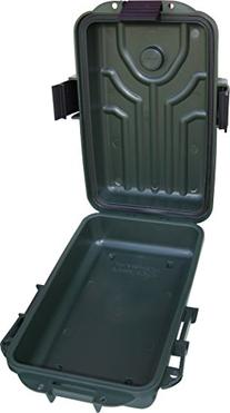 MTM Survivor Dry Box Water Resistant 10x7x3 Inches S107211