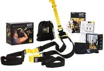 TRX All In One Suspension Training System: Full Body