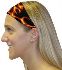 SVF Headbands