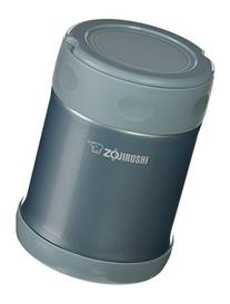 Zojirushi SW-EAE35AB Stainless Steel Food Jar, 11.8-Ounce/0.