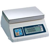 CAS SW-1-50 Portable Digital Scale 50 lb x 0 02 lb Legal for