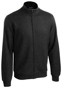 Warrior High-Performance Sweatshirt - Full Zip