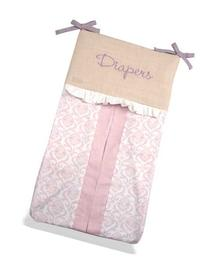 Sweet Baby Dreams Diaper Stacker