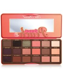 Too Faced Sweet Peach Eye Shadow Palette