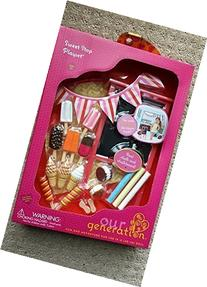 Our Generation Sweet Stop Playset