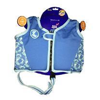 Boys Swimming Floatation Vest, Ages 2 - 4