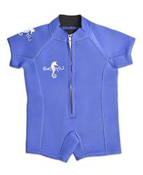 Baby Swimsuit / Wetsuit. Swimwear for Boy and Girl Toddlers