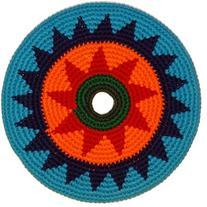Knit Pocket Disc