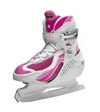 Roces Girl's Swish Ice Skate Size Adjustable Size 13 - 3