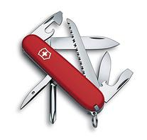 Victorinox Swiss Army Hiker, Red,One Size