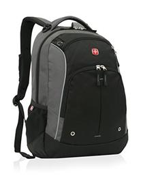 SwissGear Lightweight Laptop Backpack with Phone and Water