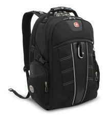 Swiss Gear SA1753 Black TSA Friendly ScanSmart Laptop