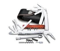 Victorinox SwissTool 105mm Spirit Plus Ratchet Multi-Tool -