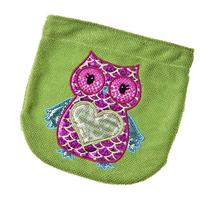 Mary Meyer Switchables Purse Cover Whoo