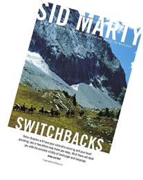 Switchbacks: True Stories from the Canadian Rockies