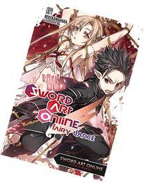 Sword Art Online 4: Fairy Dance