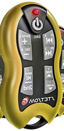Stetsom SX2YELLOW 16-Function Remote