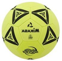 Mikasa SX50 Indoor Soccer Ball