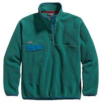 Patagonia Men's Synchilla Snap-T Pullover