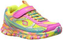 Skechers Kids 80882L Synergy - Kickety Kick Athletic Sneaker