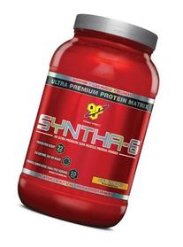 BSN SYNTHA-6 Protein Powder,  Peanut Butter Cookie, 28