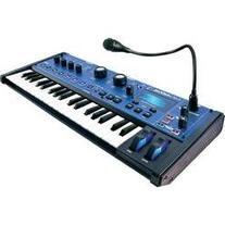 Synthesizer Novation MiniNova Synthesizer