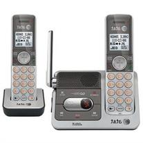 AT & T ATTCL82201 DECT 1.90 GHz Cordless Phone - Cordless -